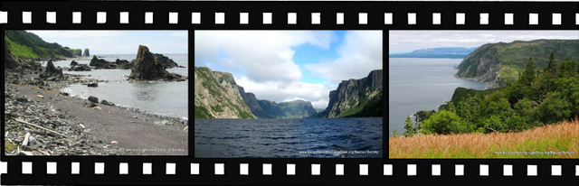 Images for Gros Morne National Park World Natural Heritage Site in Canada