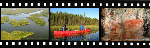 Images for Pimachiowin Aki World Heritage Site in Canada