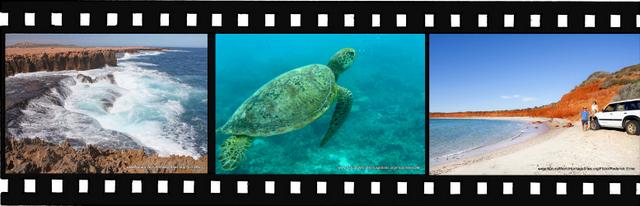 Images for Ningaloo Coast World Heritage Site in Australia