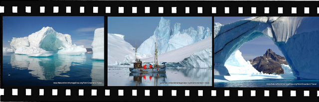 Images for Ilulissat Icefjodr World Heritage Site in Denmark