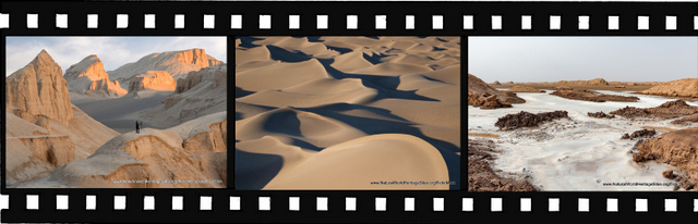 Images for Lut Desert World Heritage Site in Iran