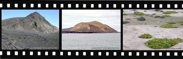 Images for Surtsey World Heritage Site in Iceland